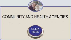 Community and health agencies